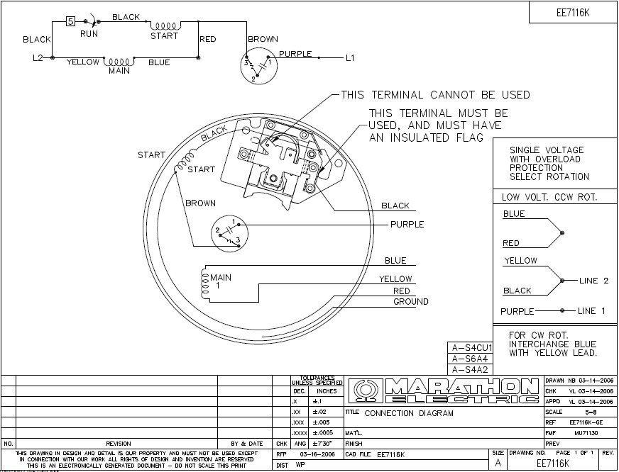 220 110 Air Compressor Wiring Diagram