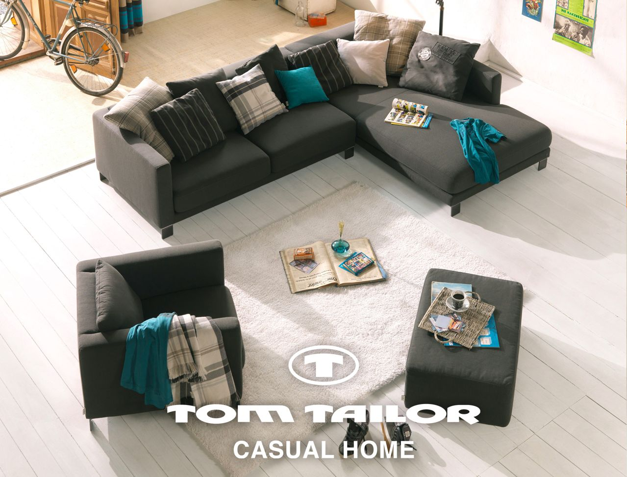 Lounge Sofa Www Tom Tailor Com Lounge Sofa Home Collections Home