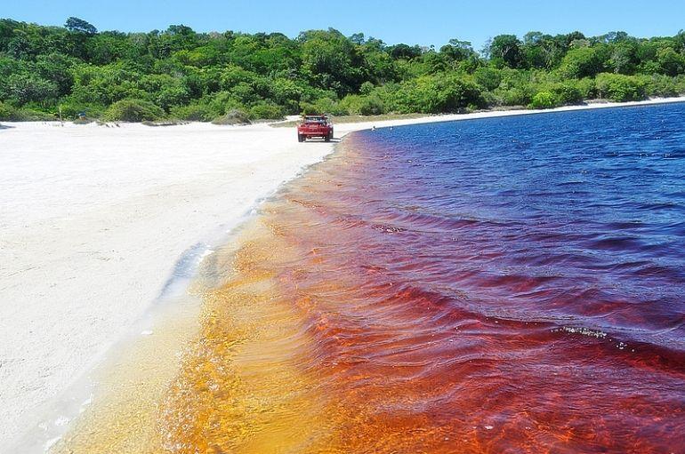 Resultado de imagem para Baía Formosa é um dos destinos mais procurados do estado