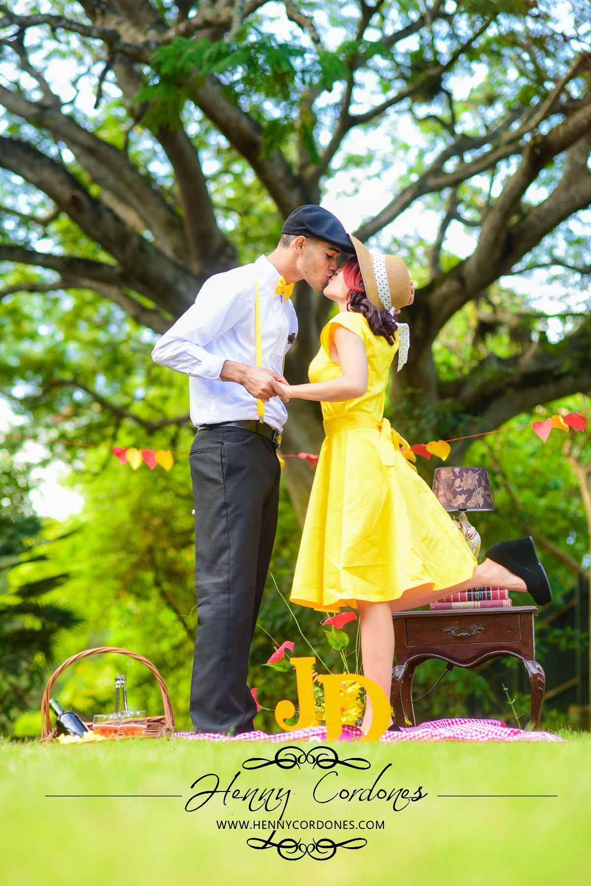 Sesion boda denis jose i wedding for Bodas en el jardin botanico de caguas