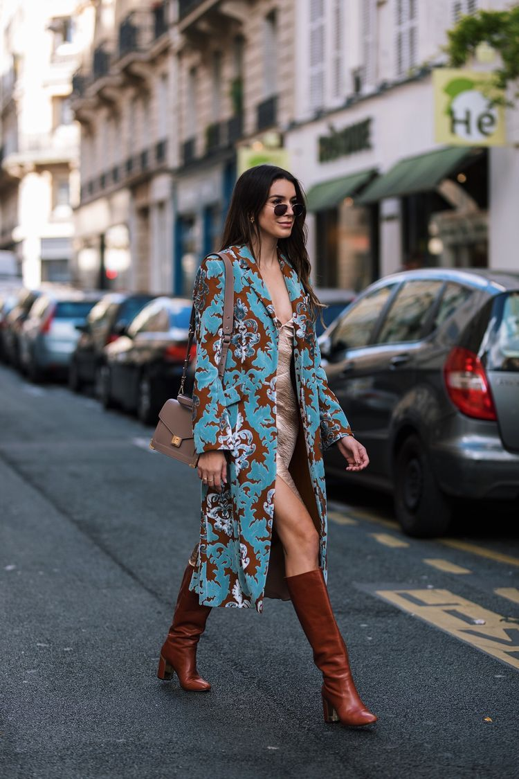 Paris fashion week day thrifts and threads fashion weeks and