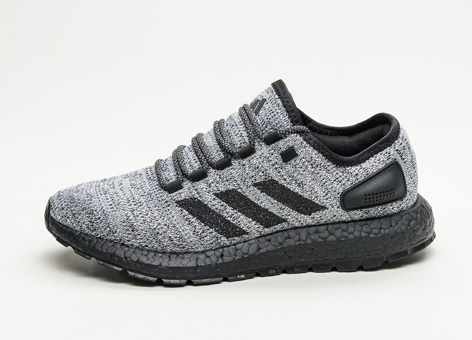reputable site 2444b 41e09 adidas PureBoost ATR (Ftwr White   Core Black   Grey Three)  lpu  sneaker   sneakers