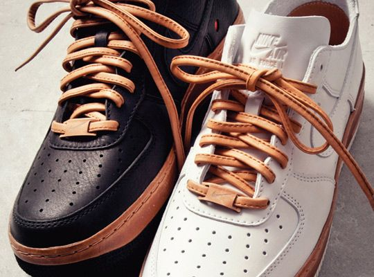 Nike Air Force 1 Bespokes #sneackers #addicted #girl #boy #guys #skaters #skate #shoes #colors #photography #sites #nike
