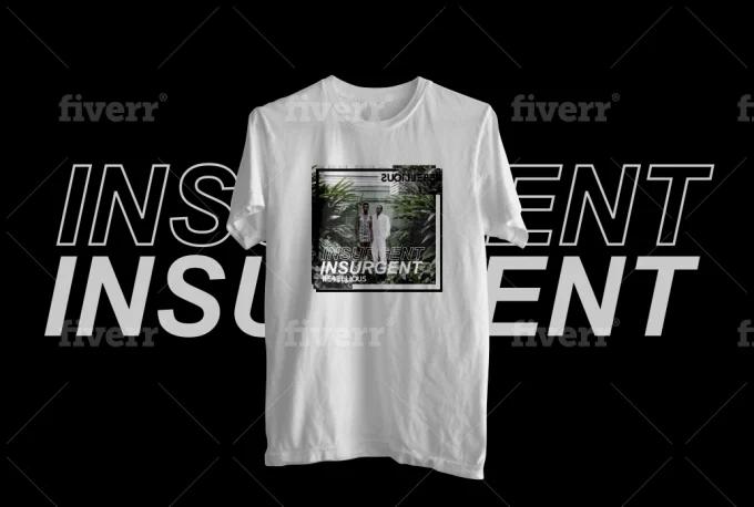 4037+ Urban T Shirt Mockup Yellow Images Object Mockups