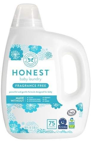 The Honest Company Baby Laundry 70 Fl Oz With Images Honest