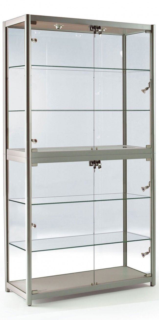 Superieur FG 1000 Portable Display Cabinet