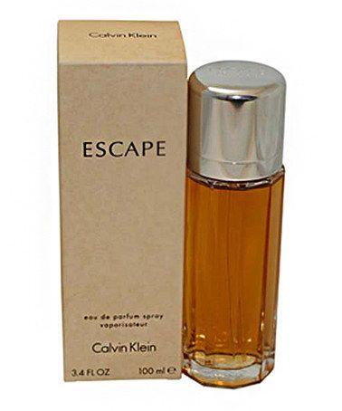 Another great find on #zulily! Escape by Calvin Klein Eau de Parfum - Women by Calvin Klein #zulilyfinds