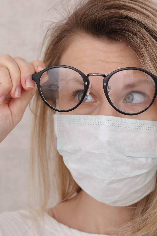 , Genialer Trick: So beschlägt die Brille nicht trotz Corona-Maske!, Hygen Blogs 2020, Hygen Blogs 2020