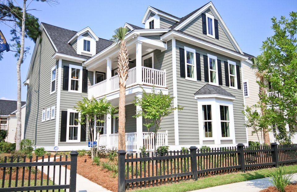 With Pulte Homes It S All About You From Floor Plans To Designs