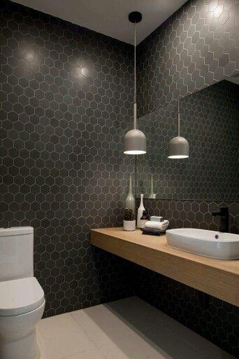 Metro home meriton - bathroom | Salle de bain, Idée salle de ...