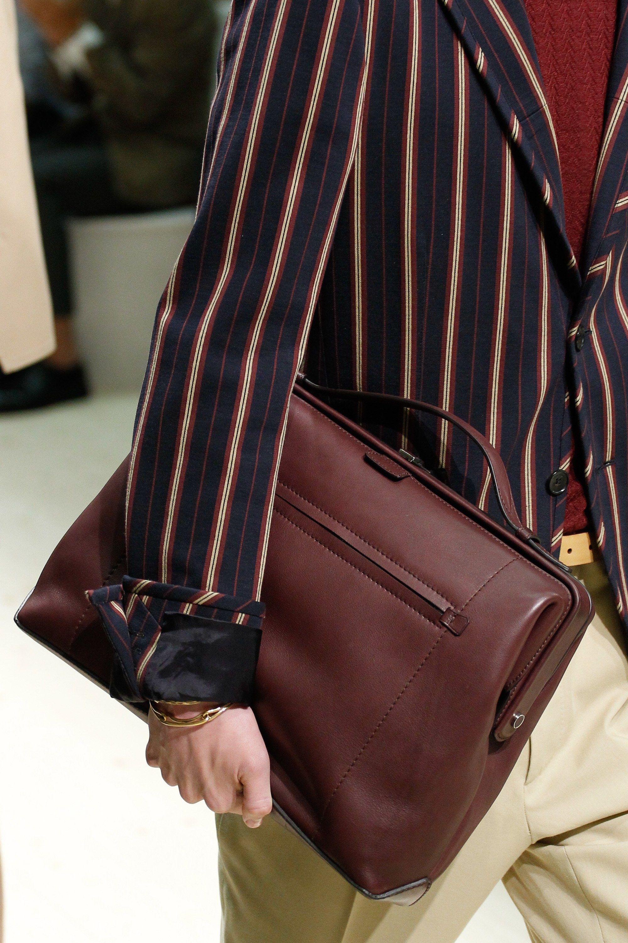 53dece11ca Salvatore Ferragamo Spring 2018 Menswear Accessories Photos - Vogue