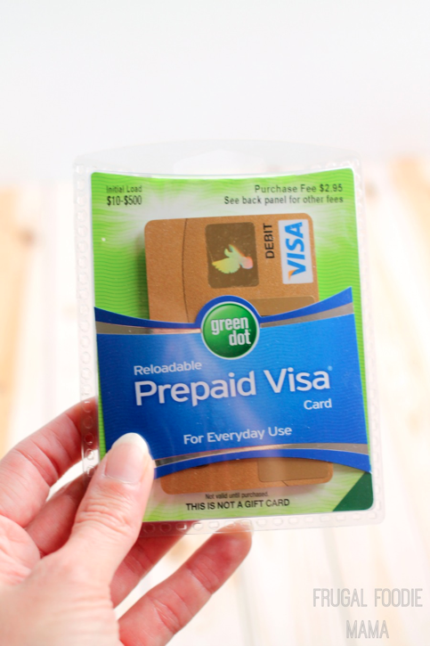 travel budgeting made easy with visa® clear prepaid