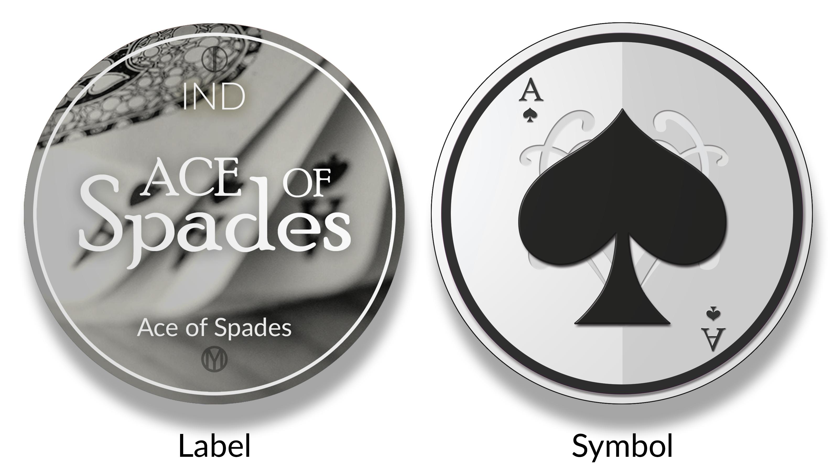 Ace of spades more marijuana symbols to style your weed and ace of spades more marijuana symbols to style your weed and cannabis containers biocorpaavc Choice Image