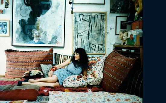 Pin by ariadna ordowskij on Home | Pinterest | Floor pillows ...