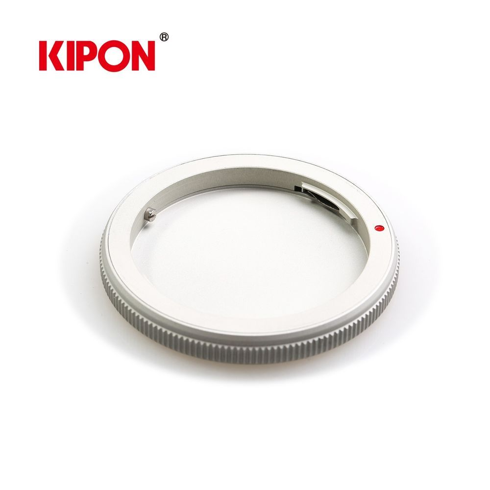 Details About Metal Rear Sl Cap For Leica Lens Metals Kipon Nikon G To Camera Adapter