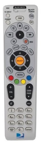 Directv Rc64 Universal Remote Control By One For All 14 99 One
