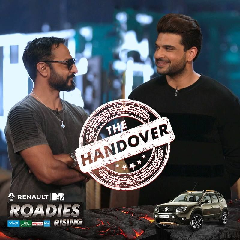 Aali Lahar Kela Kahar: MTV Roadies 10