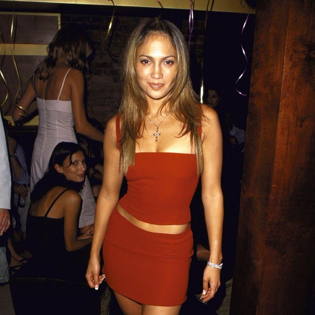 Image result for jennifer lopez 1999