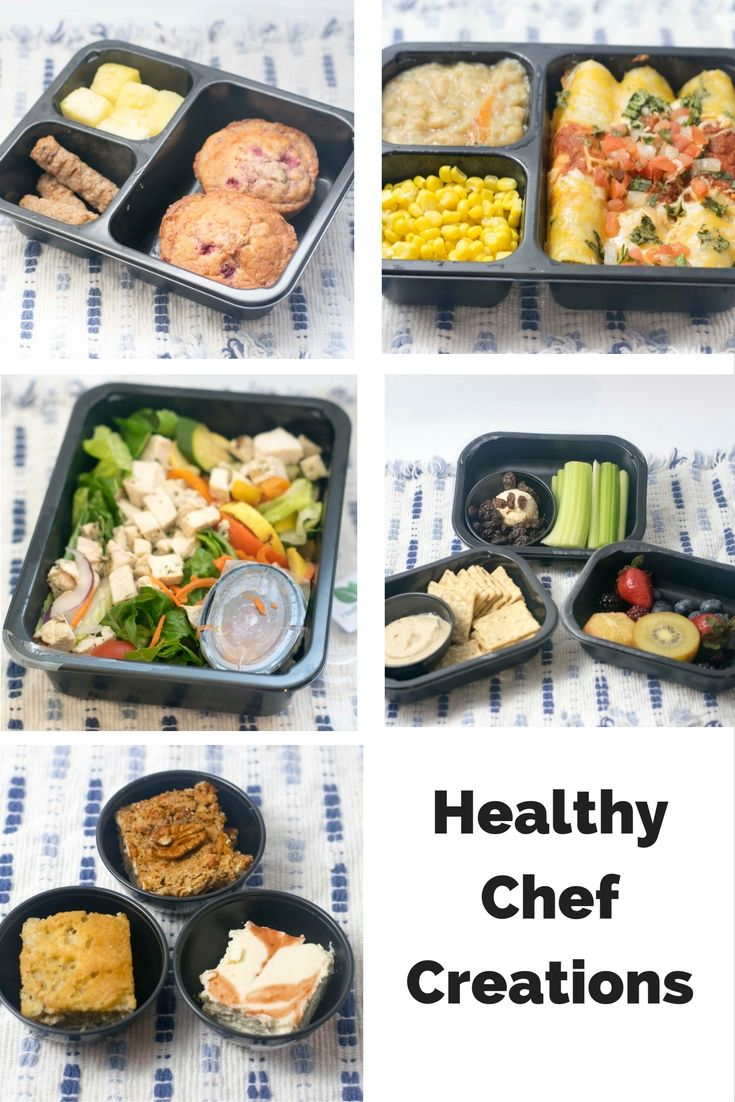 Healthy Chef Meals Review Healthy Meals Delivered Healthy Healthy Chef