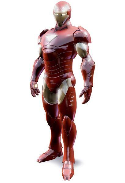 Iron Man Extremis Concept Art By Krunal Iron Man Iron Man Armor Iron Man Logo