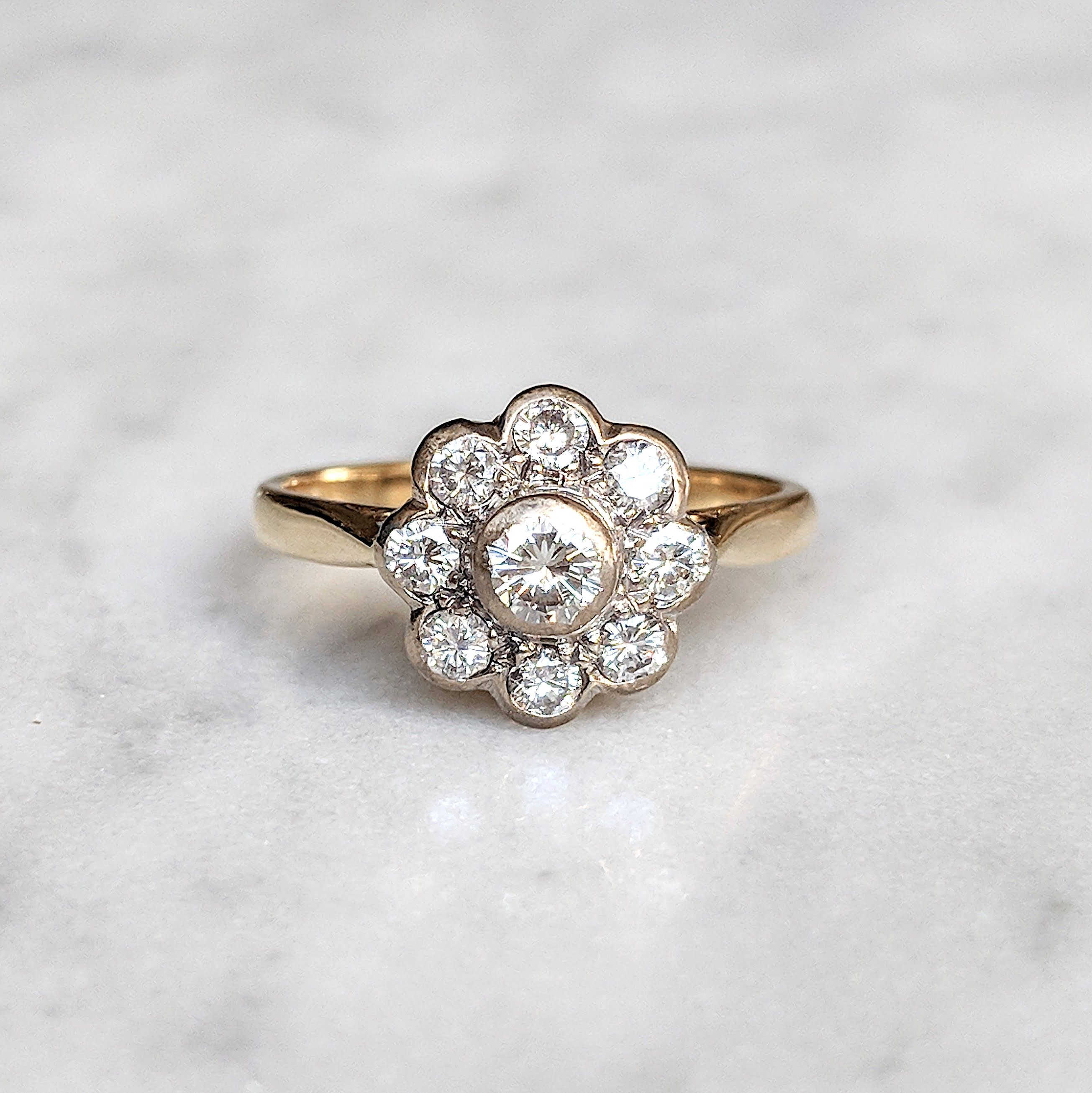 Pin On Vintage Antique Rings We Love