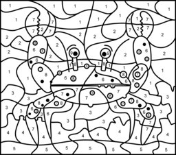 Animals Coloring Pages Animal Coloring Pages Coloring Pages Paper Towel Roll Crafts