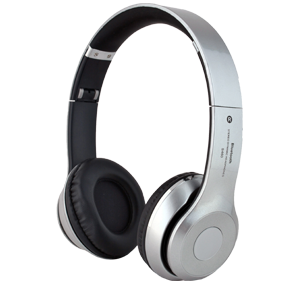 Buy online Wireless MP3 Sound Headphones in USA from Sounder Speaker Corp.