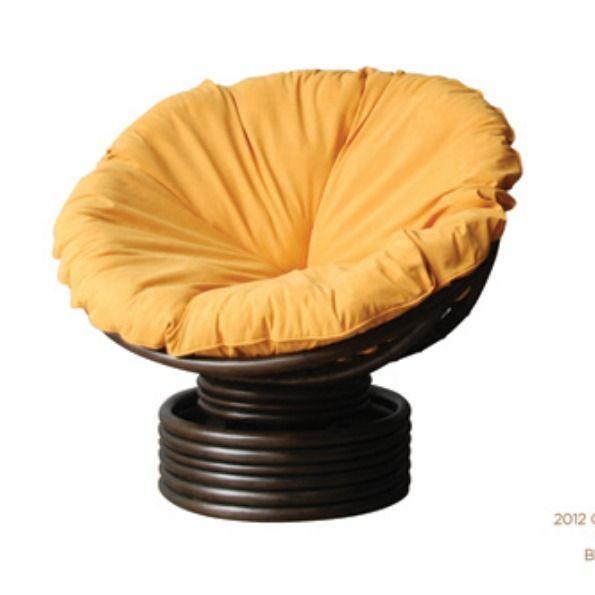 A Philippine-made swivel rocker chair #manilafame # ...