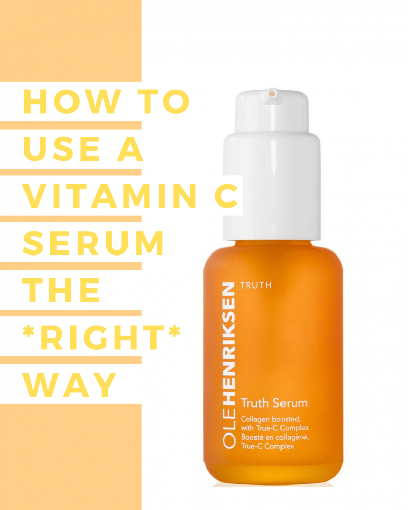 How To Use Vitamin C Serum The Right Way 5 Best Vitamin C Serums Best Vitamin C Serum Serum Benefits Vitamin C Serum Benefits