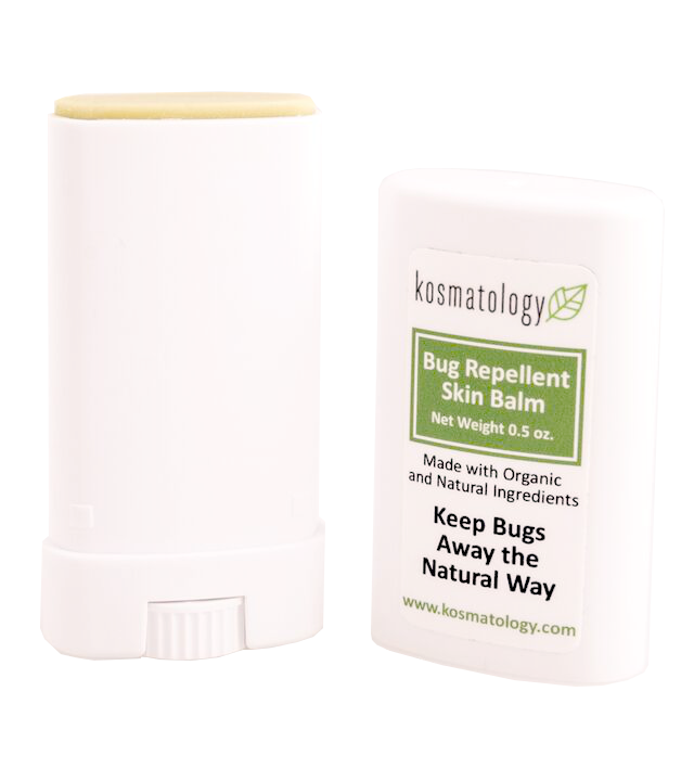 Kosmatology good brand for Eczema Natural insect
