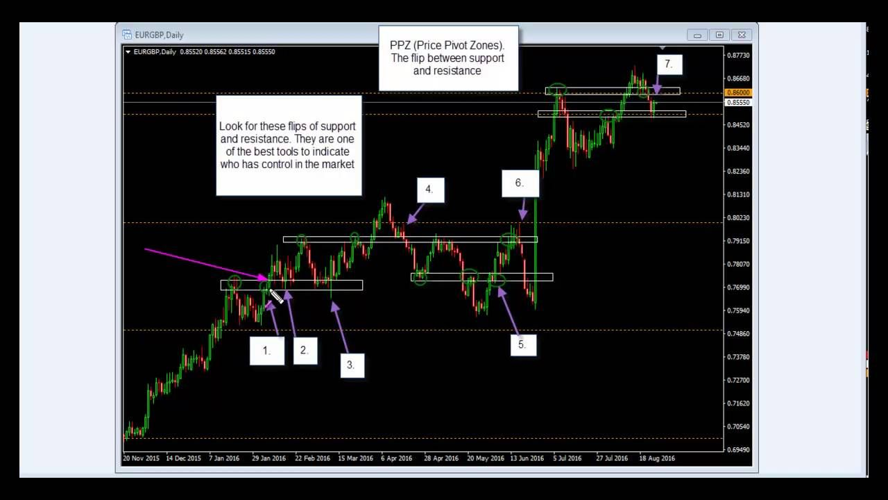 Forex Webinar Price Action And Chart Reading Part 1 Reading