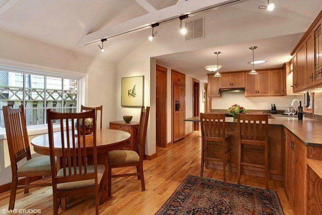 Visite una de las casas de Chicago más diminutas (¡y antiguas!)