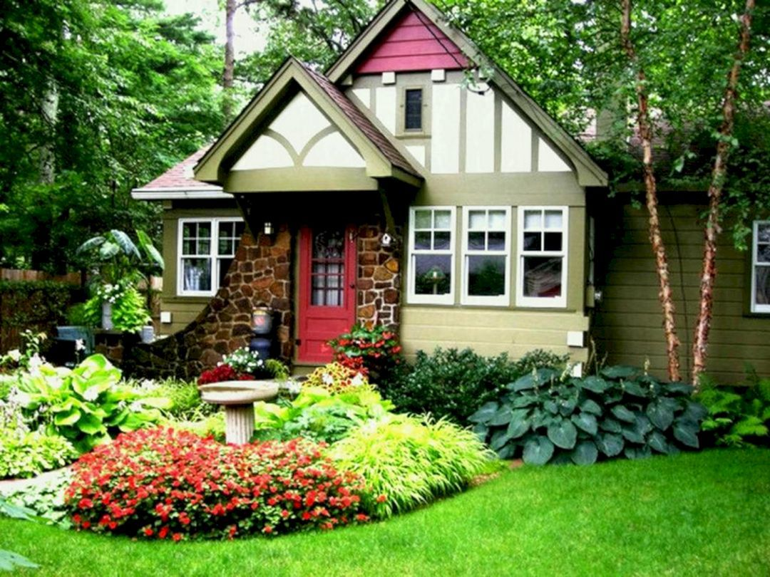 25+ Easy and Wonderful Landscaping Design Ideas for ...