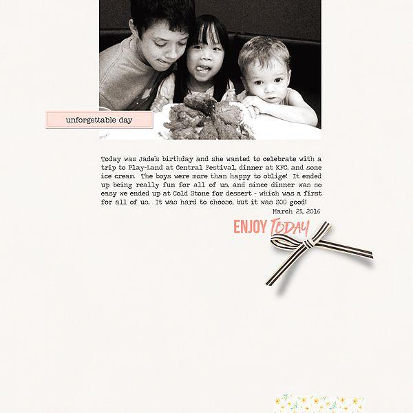 Life in Harmony Easter Designed by Soco and Ange Designs Album: http://goo.gl/Z2sFv6 Kit: http://goo.gl/62yWqp