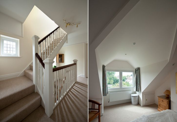 We Have Proven Experience In House To Flat Conversion Offices Barn Conversions Loft Change Of Use