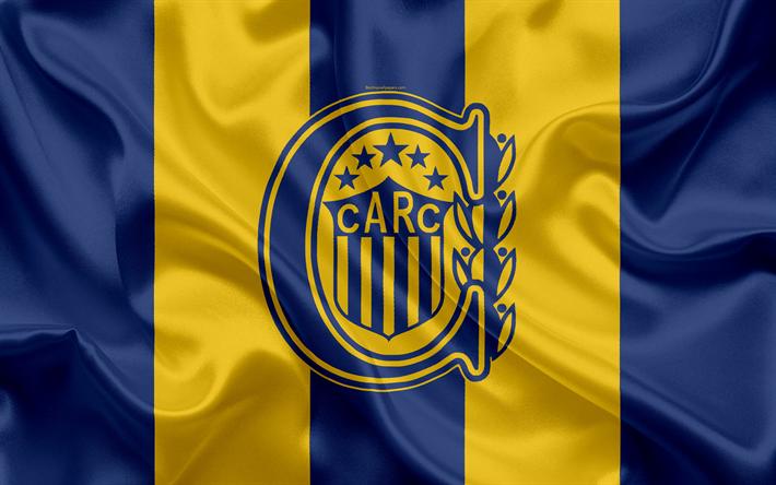 Descargar Fondos De Pantalla Rosario Central K El Argentino De Clubes De Futbol