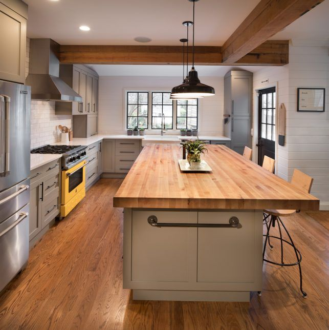 TOWNHOUSE KITCHEN - Four Brothers LLC | New house | Pinterest ...