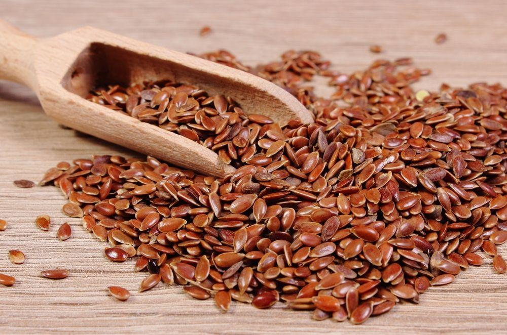Os benefícios da semente de linhaça incluem a defesa do organismo e o retardo do…