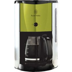 russell hobbs jungle green kaffeemaschine gr n gr n green pinterest hobbs. Black Bedroom Furniture Sets. Home Design Ideas