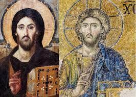 Resultado de imagen de sufrio la naturaleza divina de jesus