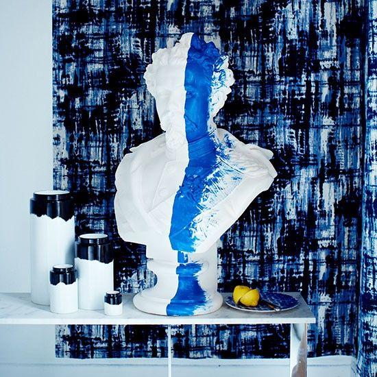 Flur Diele Wohnideen Möbel Dekoration Decoration Living Idea ...