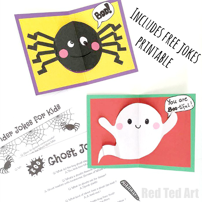 Halloween Pop Up Cards for Kids easy-halloween-cards-for-kidseasy-halloween-cards-for-kids