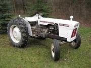 David Brown 850 950 Implematic Hydraulics Tractor Service Repair Manual Tractors Repair Manuals New Holland Tractor