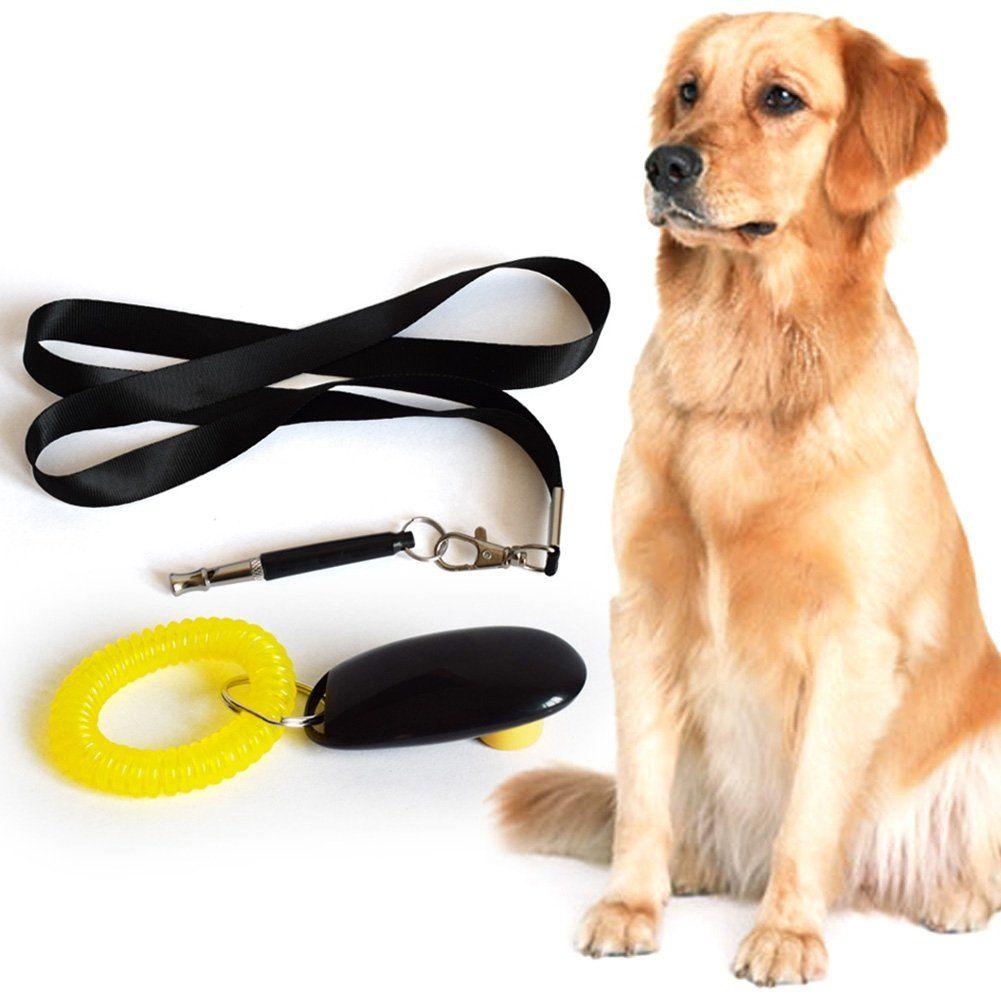 Homedeco Dog Ultrasonic Whistle To Stop Barking Silent Dog Whistle