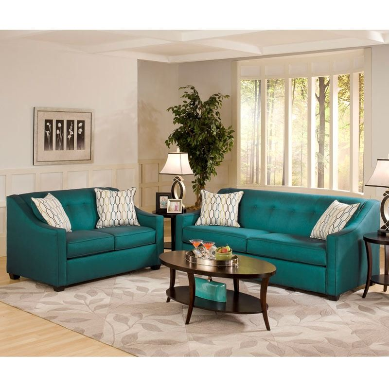 Mason Peacock Blue Sofa Furniture And Mattress Outlet Blue Sofas Living Room Light Blue Sofa Living Room Living Room Sofa