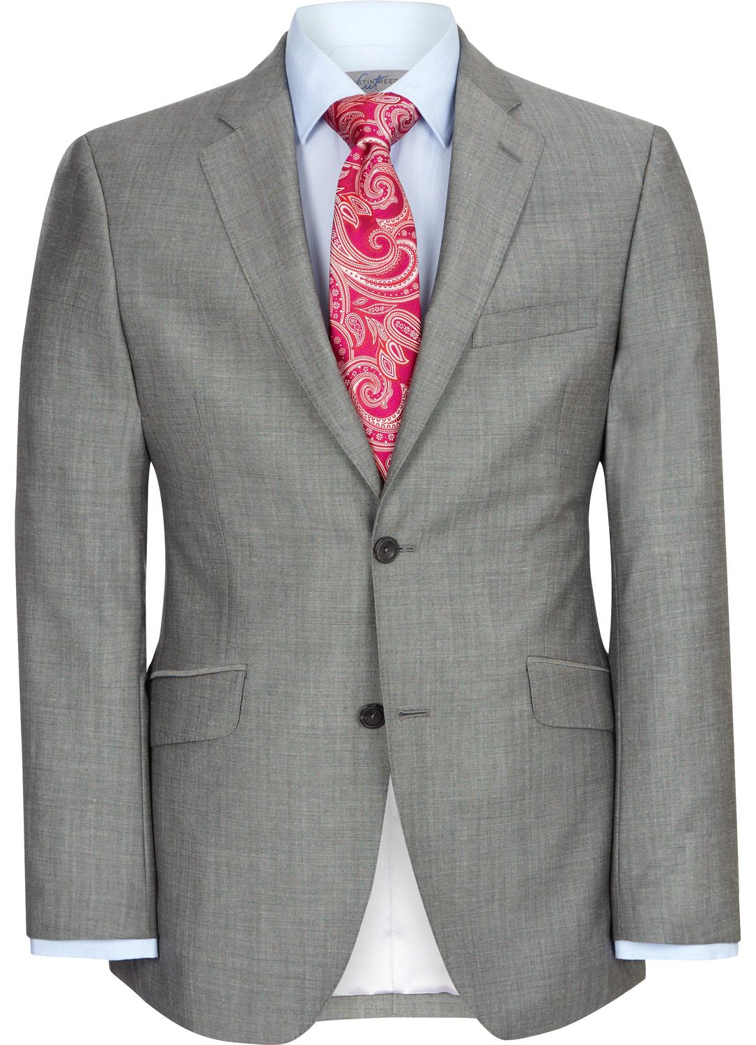 Contemporary Fit Grey Mohair Suit Austin Reed Mohair Suit Suits Austin Reed