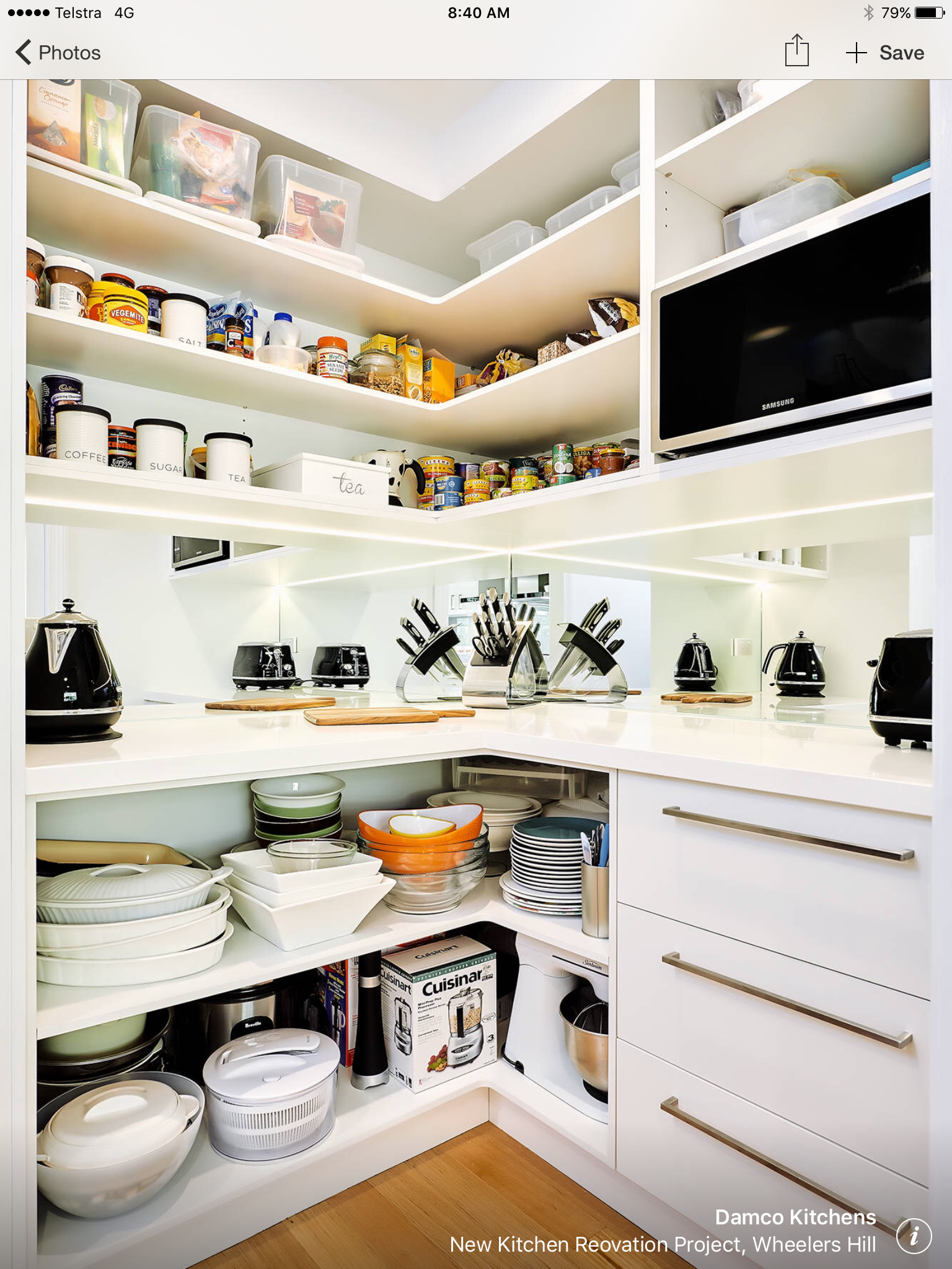 Pin by Rosie Webb on My second kitchen   Pinterest   Butler pantry ...