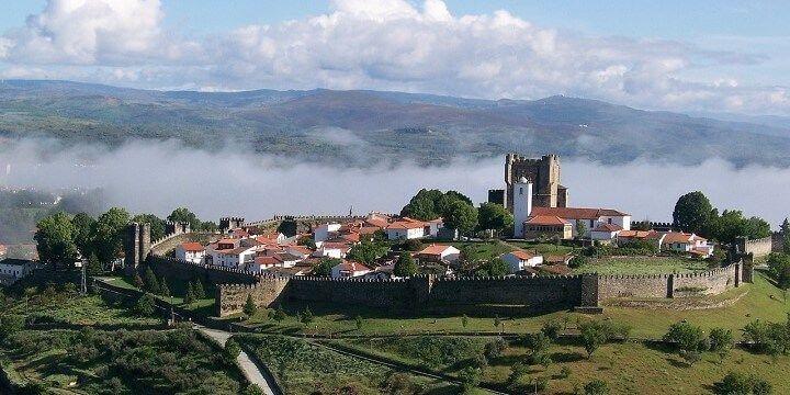 Braganca, Portugal