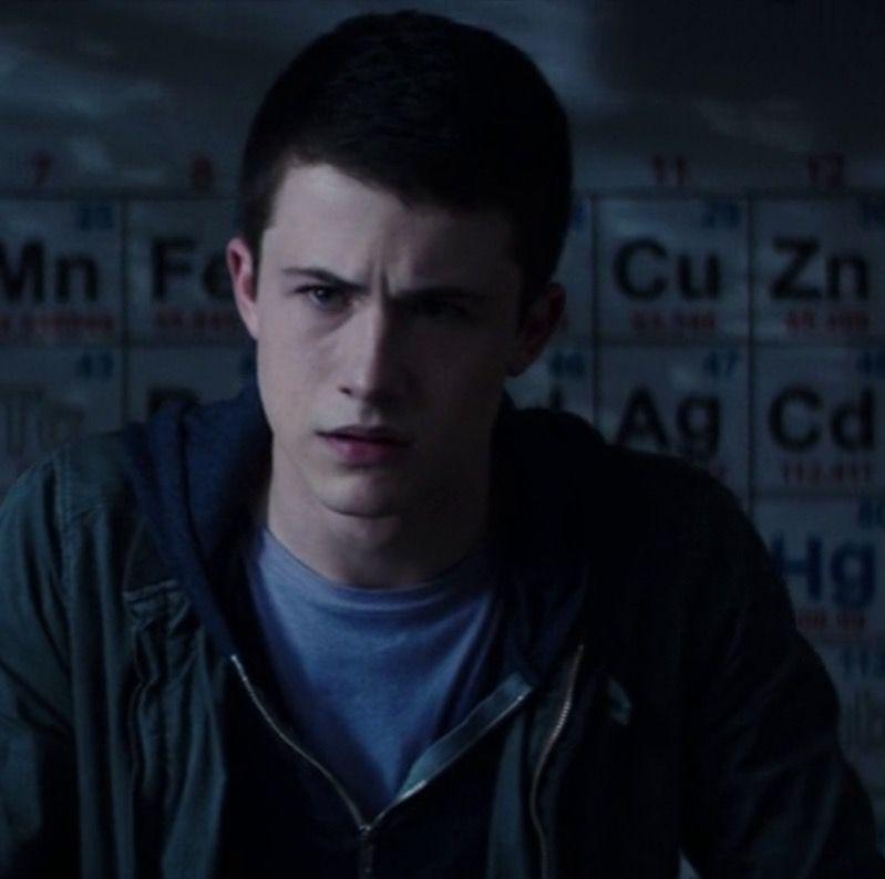 Zach Cooper in Goosebumps (Dylan Minnette)   Alex standall