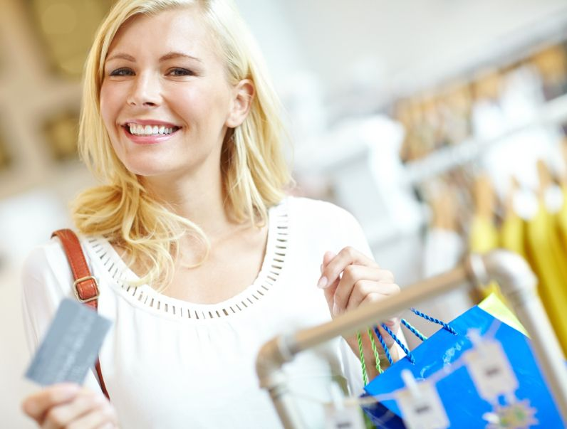 Why you should pay off retail credit cards as soon as